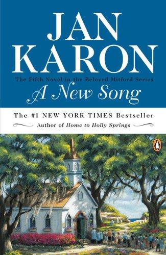 A New Song PB, Jan Karon
