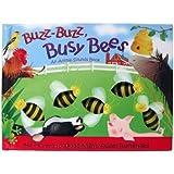 Buzz-Buzz, Busy Bees