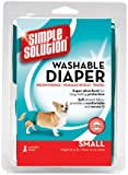 Simple Solution 10592 Small Washable Diapers