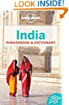 Lonely Planet India Phrasebook & Dict...