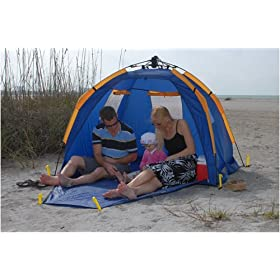 ABO Gear Instant Pop Up Beach Shelter