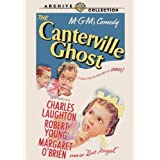 The Canterville Ghost ~ Charles Laughton