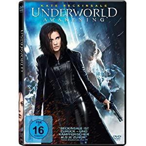 Underworld Awakening