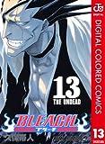 BLEACH カラー版 13 (ジャンプコミックスDIGITAL)
