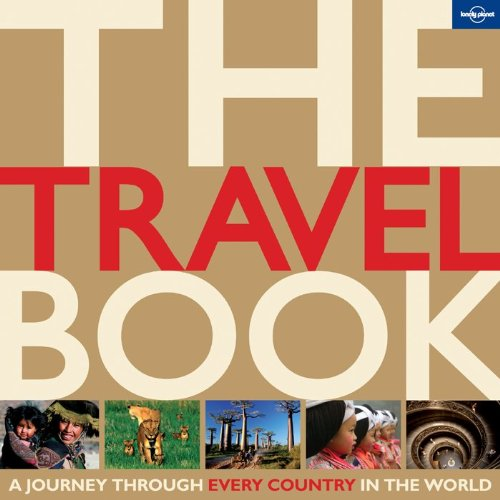 The Travel Book (Mini) (Pictorials)