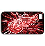Iphone4/4s Covers Detroit Red Wings personalized case at Amazon.com