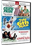 Celtic Pride & The 6th Man + The Associate - TF