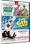 Celtic Pride / The 6th Man / The Asso...