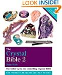 The Crystal Bible Volume 2: Godsfield...