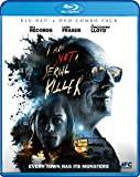 I Am Not a Serial Killer (Bluray/DVD Combo) [Blu-ray]