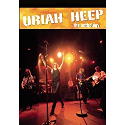 Uriah Heep The Anthology