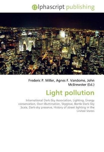 Geometry Net - Basic L Books: Light Pollution