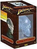 Indiana Jones E Il Regno Del Teschio Di Cristallo (Ltd) (2 Dvd+Teschio) [Italia]