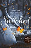 Amanda Hocking Switched: Book One in the Trylle Trilogy (Trylle Trilogy 1 Adult Cover)