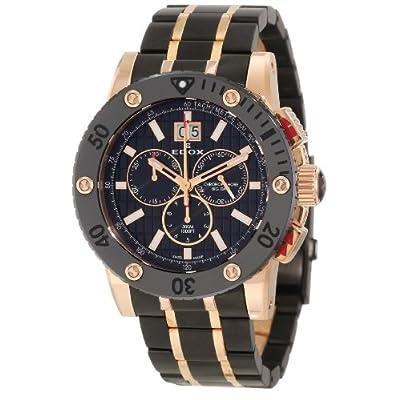Chronograph Big Date Big Date Class-1 Watch