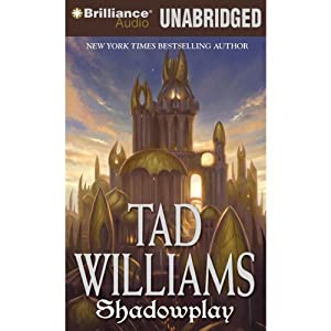 Shadowplay Audiobook