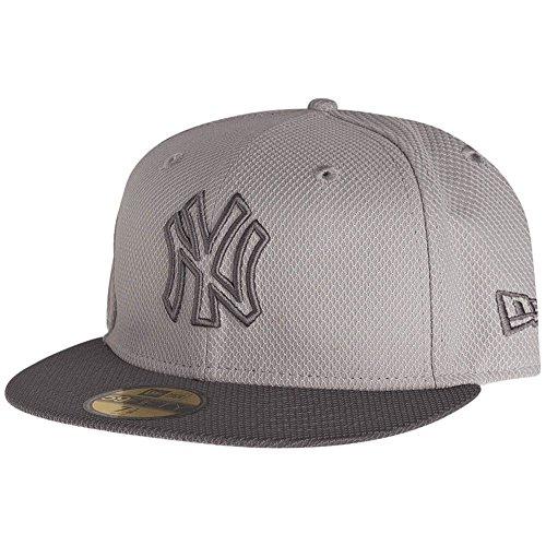 new-era-59fifty-diamond-tech-cappello-degli-yankees-ny-colore-grigio-grigio-grey-graphite-misura-7-1