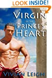 Virgin of the Prince's Heart (Persian Captive Book 2)