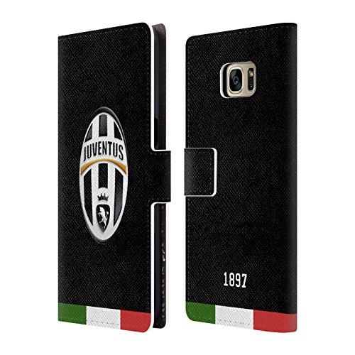 offizielle-juventus-football-club-italia-schwarz-emblem-brieftasche-handyhulle-aus-leder-fur-samsung