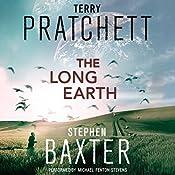 The Long Earth: A Novel | [Terry Pratchett, Stephen Baxter]