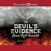 The Devil's Evidence: A Novel | Simon Kurt Unsworth