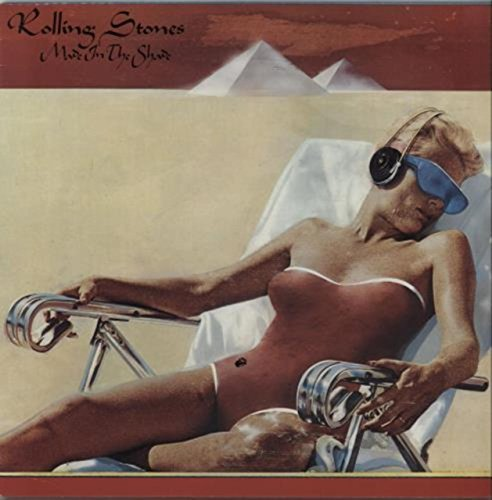 Made in the shade / Vinyl record [Vinyl-LP] (Rolling Stones Made In The Shade compare prices)