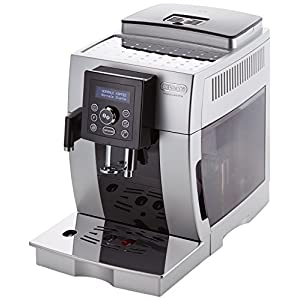 DeLonghi ECAM 24.450.S Kaffeevollautomat