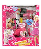 Toy - Barbie & Me Hair Stylin Book