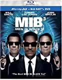 51WnLDH1LZL. SL160  Men in Black 3 invades home video this week