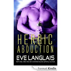 Heroic Abduction (Alien Abduction Book 5) (English Edition)