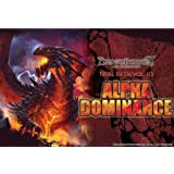Dragoborne Rise to Supremacy: Alpha Dominance Trial Deck