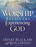 img - for Worship: Believers Experiencing God book / textbook / text book