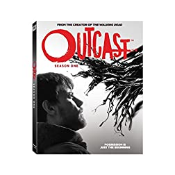 Outcast: Season 1 [Blu-ray]