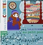 Princesse au petit pois (La)