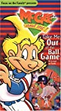 Take Me Out of the Ball Game (McGee and Me! #08 Video) [VHS]