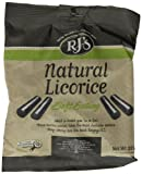 Rj's Licorice Natural 200 g (Pack of 6)