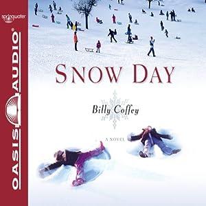 Snow Day Audiobook