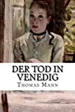 Der Tod in Venedig (German Edition)