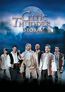 Celtic Thunder: Storm