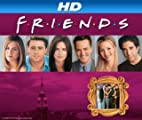 Friends [HD]: The One With Rachel's Big Kiss [HD]