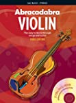 Abracadabra Violin: Bk. 1: The Way to...