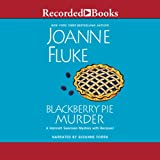 Blackberry Pie Murder (The Hannah Swensen mystery series)