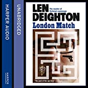 London Match | Len Deighton