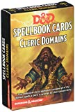 Dungeons & Dragons: Cleric Domains Deck (43 Cards)