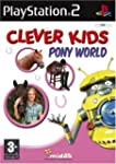 Clever Kids: Pony World (PS2)