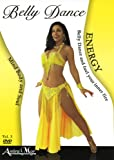 Belly Dance: Energy [DVD] [Import]