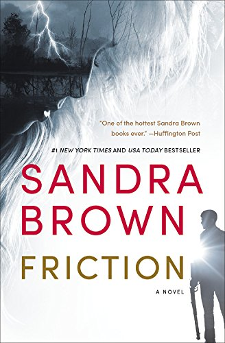 Friction by Sandra Brown