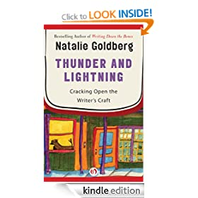 Thunder and Lightning: Cracking Open the Writer&amp;#39;s Craft