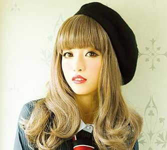 (ラブズ ウィッグ × くみっきー)Loves wig × Kumicky モードウェーブ LW-23LONG