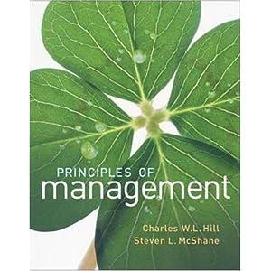 Test Bank|Solution Manual For Principles of Management